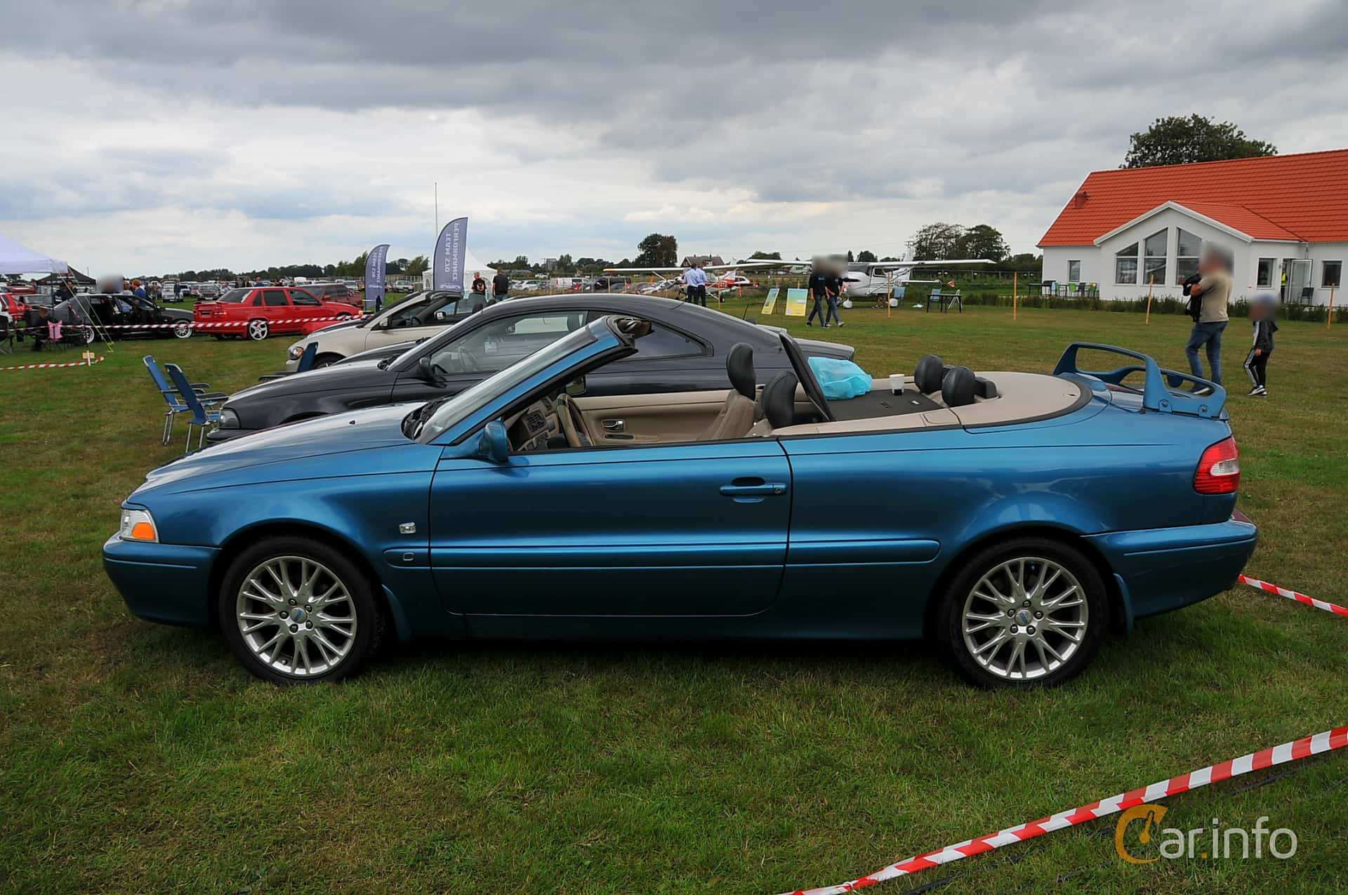 5 images of volvo c70 cabriolet 2 4t manual 193hp 1999 by gno rh car info 1999 volvo v70 owners manual 1999 volvo c70 convertible owners manual
