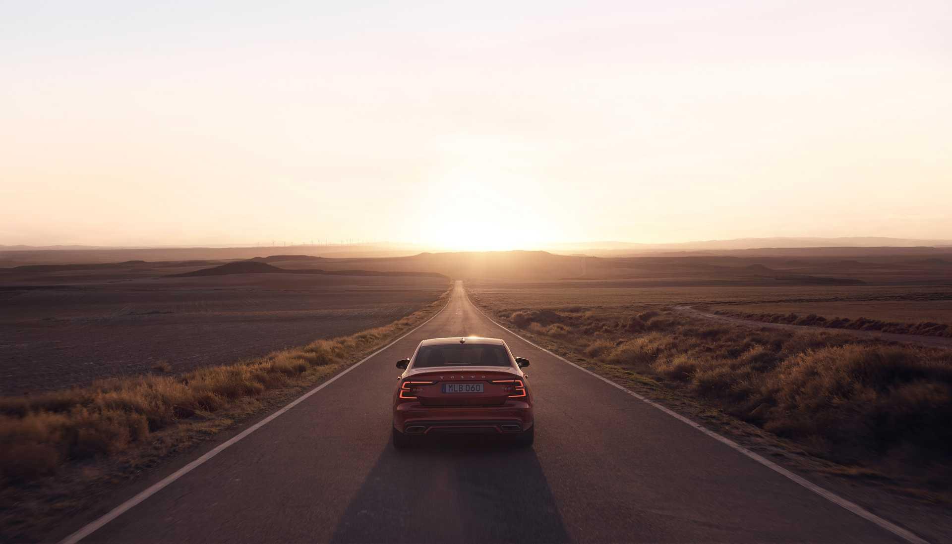 Volvo S60 T6 TwEn AWD Geartronic, 340hp, 2019