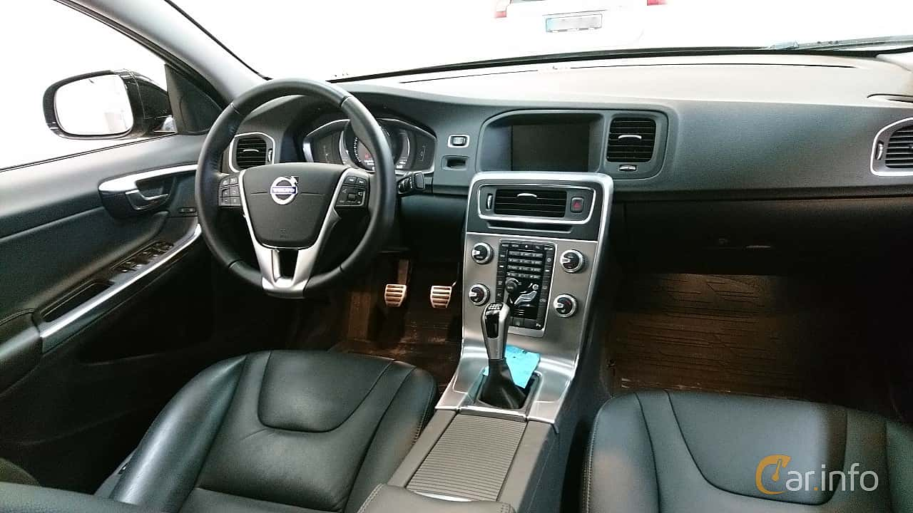 Volvo S60 Cross Country >> Volvo S60 Cross Country D4 Manual 190hp 2017