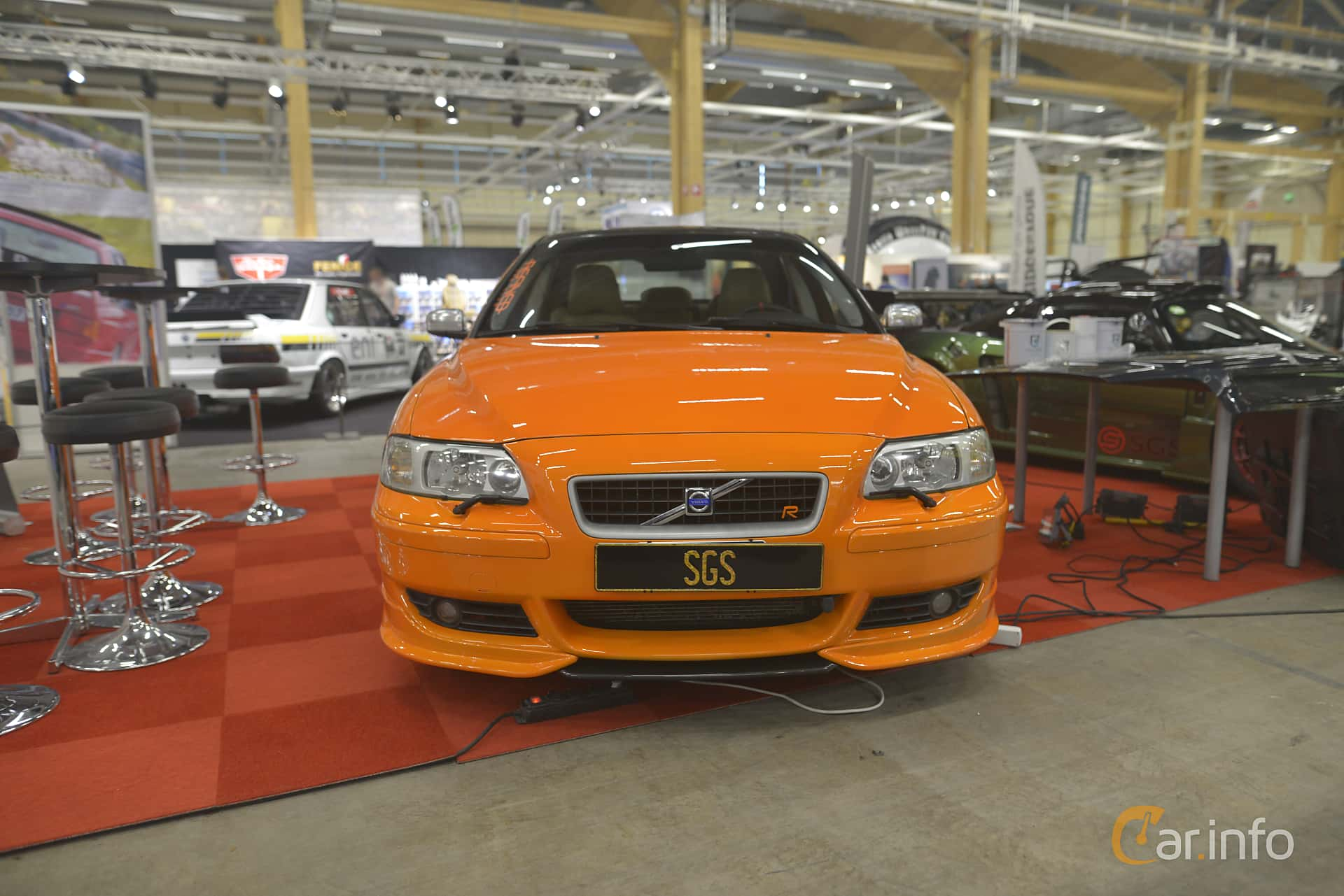 Custom Volvo S60 >> 4 Images Of Volvo S60 R Manual 300hp 2005 By Johanb