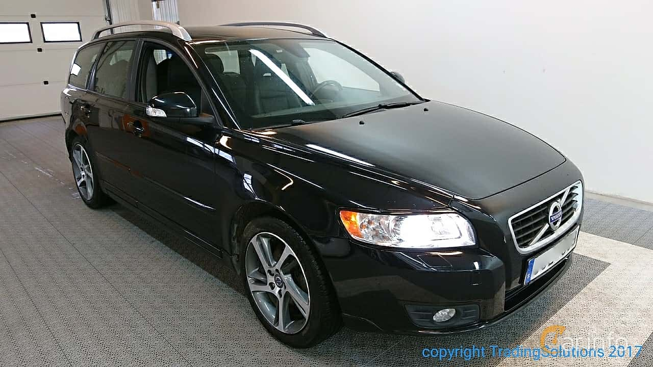 6 images of volvo v50 1 6 d2 manual 115hp 2012 by tradingsolutions rh car info Cat V50 Lowered V50