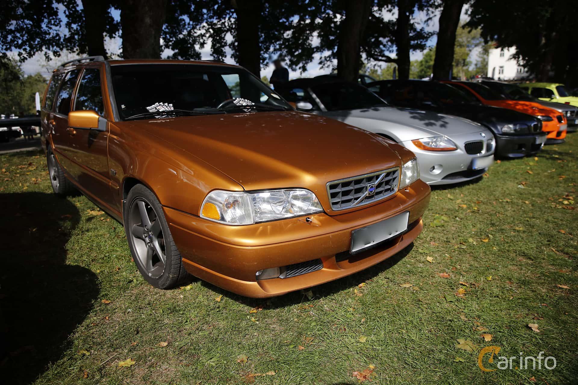 Volvo V70 Generation L 23 R Awd Manual 5 Speed 1998 S70 Fuel Filter Location