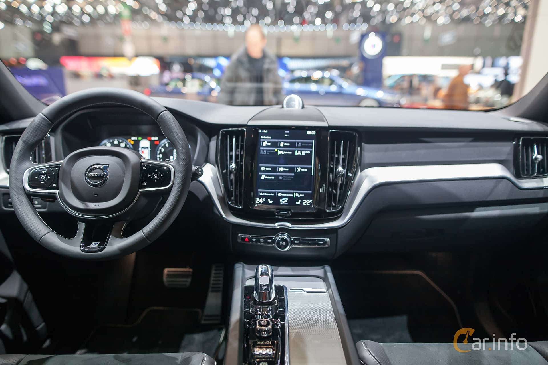 2017 volvo xc60 2017 2018 best cars reviews for Xc60 2017 interior