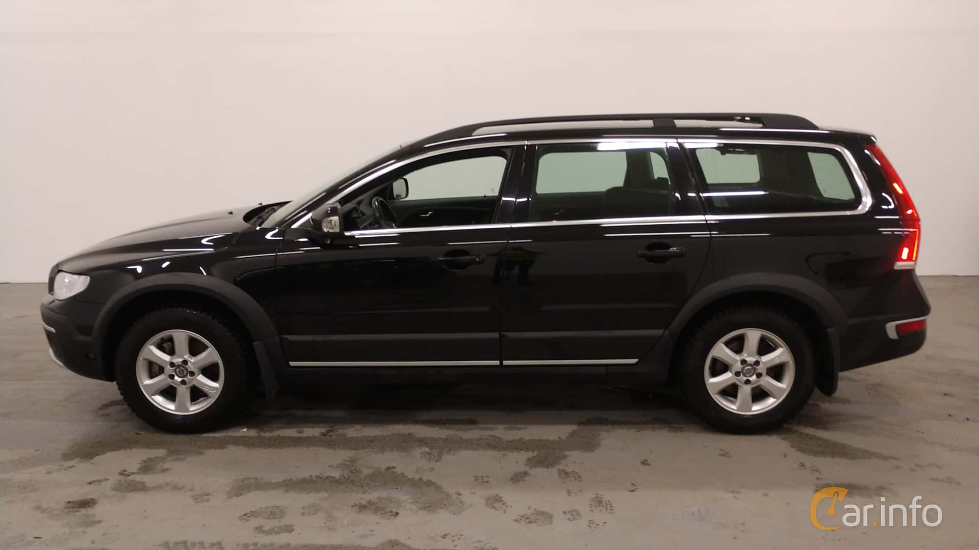 Volvo XC70 D4 AWD Geartronic, 181hp, 2015
