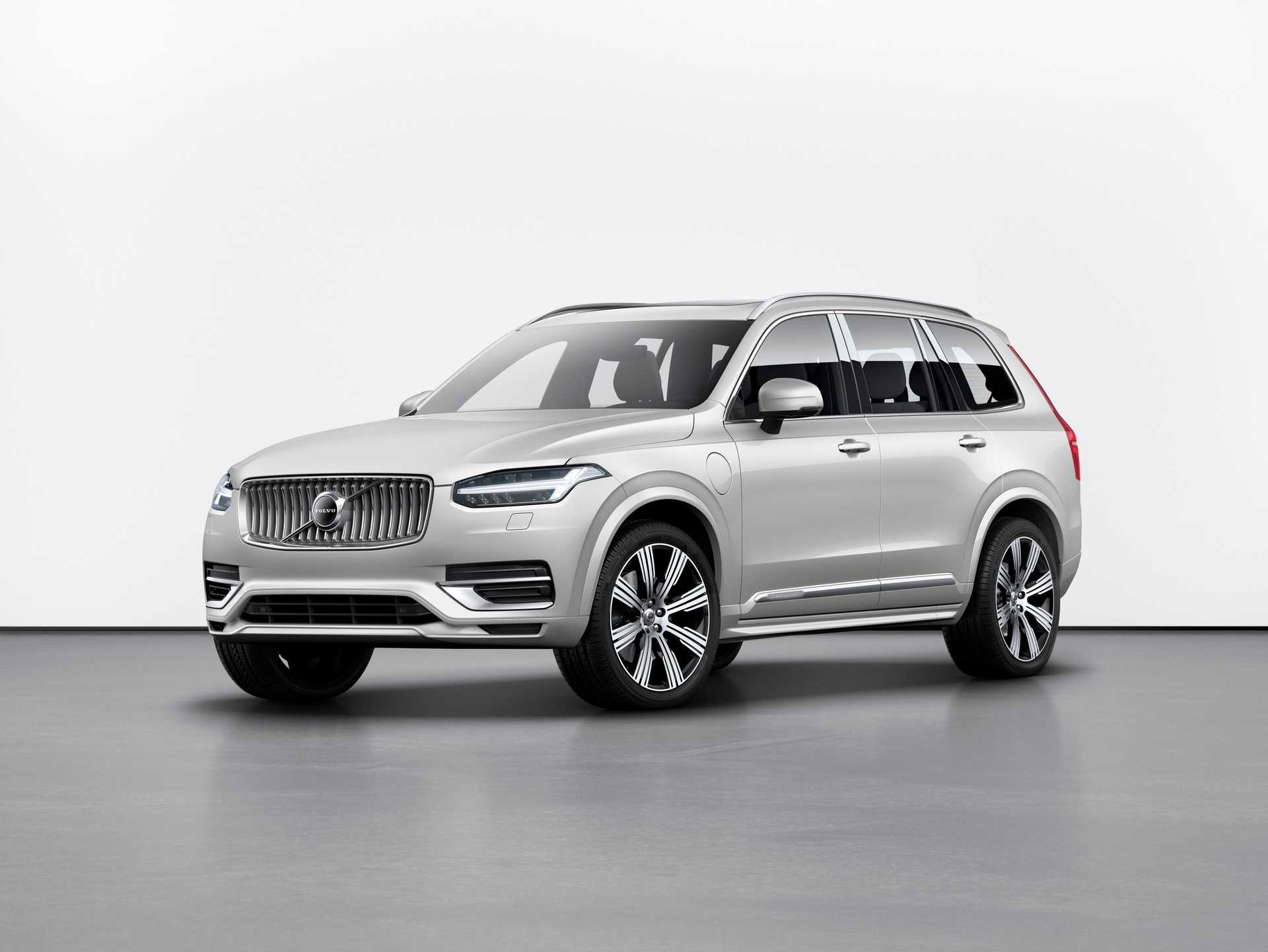 Awd Cars For Sale >> Volvo XC90 B5 AWD Geartronic, 235hp, 2020