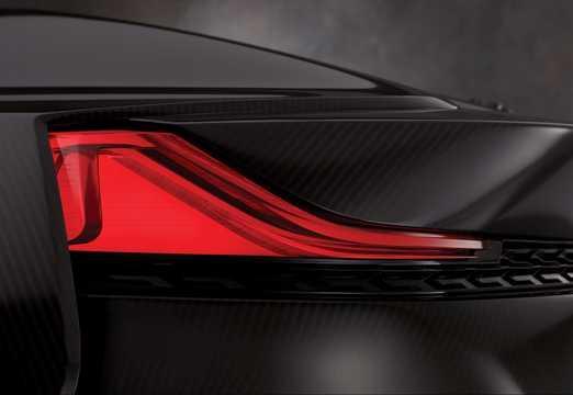 BMW 328 Hommage Concept Concept, 2011