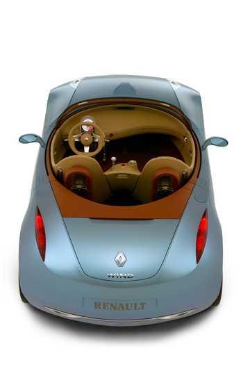 Renault Wind 20 Manual 137hp 2004