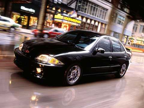 chevrolet cavalier z24 sedan 2 4 152hp 2002 3rd generation 1st facelift chevrolet cavalier z24 sedan 2 4 152hp