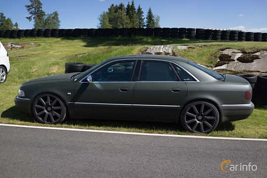 Audi a8 25 tdi v6 generation d2 manual 6 speed a8 sciox Gallery