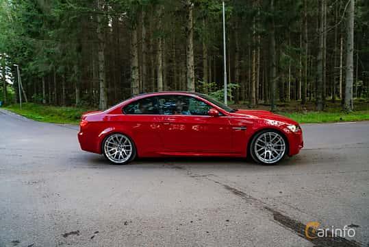 BMW 328i E90 LCI