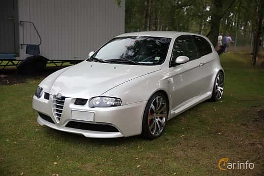 Alfa Romeo 147 3 Door border=