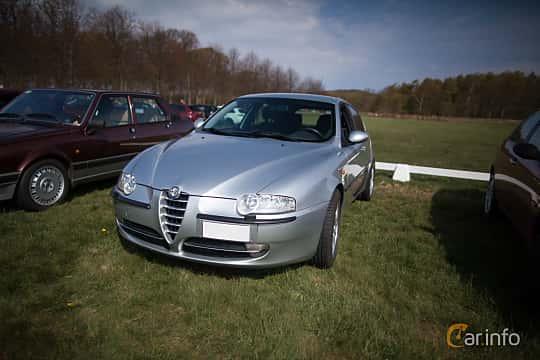 alfa romeo 147 rh car info Alfa Romeo 8C Competizione Alfa Romeo GT