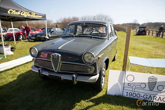 User Images Of Alfa Romeo Giulietta Berlina 1955