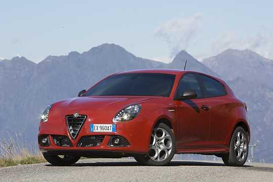 Alfa Romeo Giulietta Sprint 14 Tb Multiair 150hp 2015