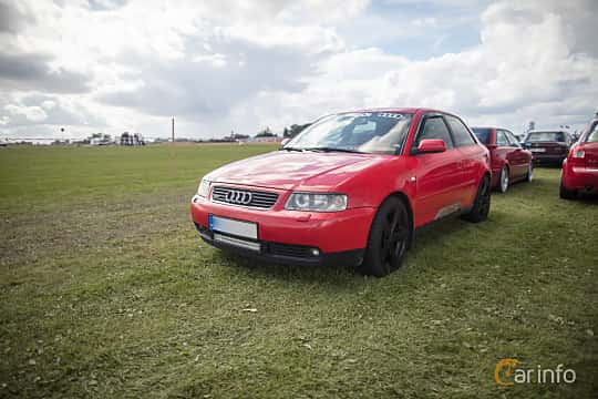 user images of audi a3 8l facelift rh car info Wallpaper Audi A3 8L Audi A3 8P