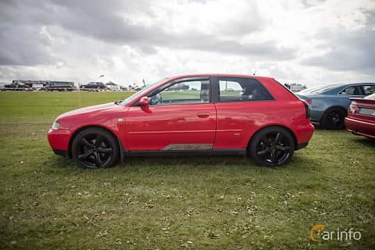 user images of audi a3 8l facelift rh car info Audi A3 8P Audi A3 8P