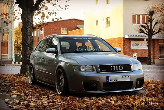 User Images Of Audi A4 B6