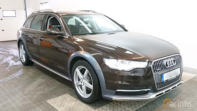Audi A - Audi car owners database