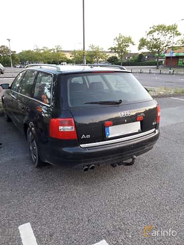 User Images Of Audi A6 C5 Facelift