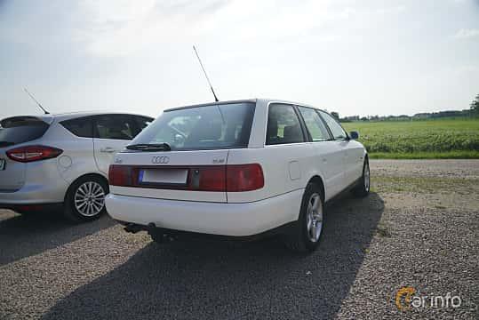 User Images Of Audi A6 Avant C4