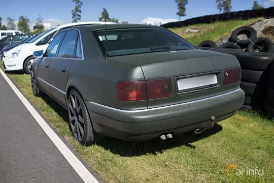 Audi a8 25 tdi v6 generation d2 manual 6 speed audi a8 25 tdi v6 manual 150hp 1997 sciox Gallery