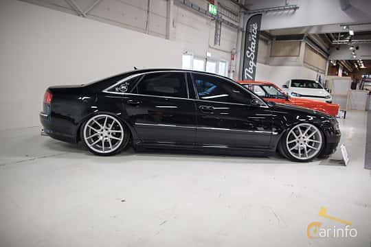 Audi A - 2006 audi a8