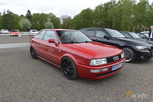 Audi Coupé B3
