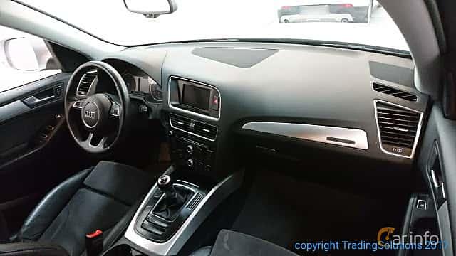 audi q5 generation 8r facelift 2 0 tdi dpf quattro manual 6 speed rh car info audi q5 manual 2018 audi q5 manual pdf