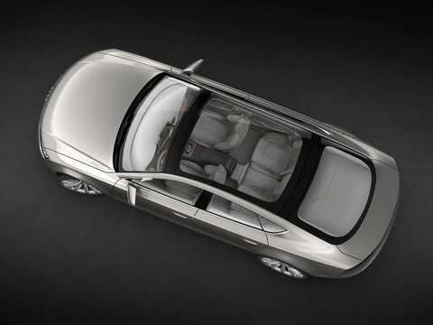 Top  of Audi Sportback 3.0 TDI quattro S Tronic, 227hp, 2009