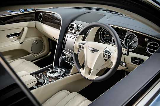 Bentley Flying Spur 2nd Generation