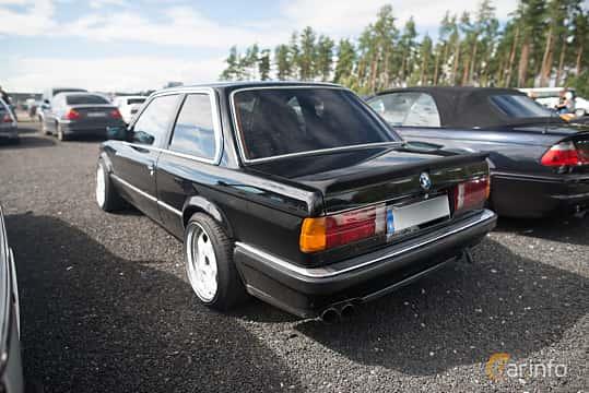 User Images Of BMW Series E - Bmw 318i 2 door