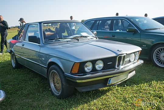 User images of BMW 3 Series E21 Facelift