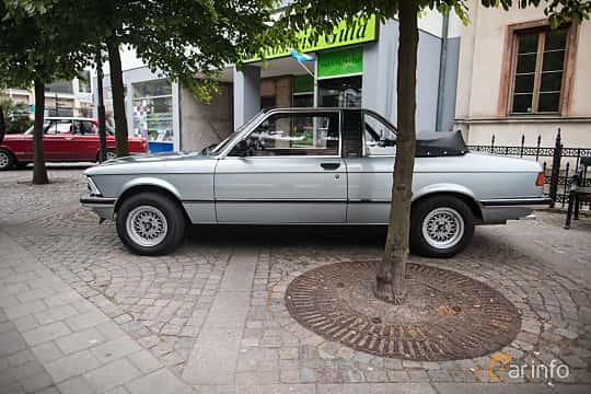 BMW 3 Series Baur Convertible