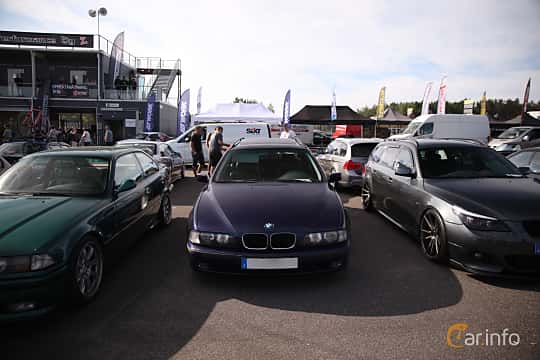 1997 bmw 528i owners manual