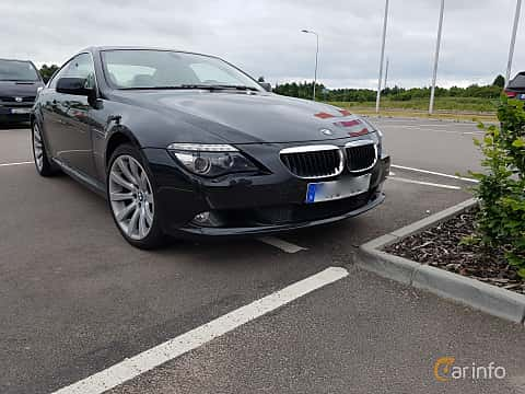 User images of BMW 6 Series E63 LCI