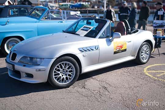 Bmw Z3 2 2 E36 Facelift