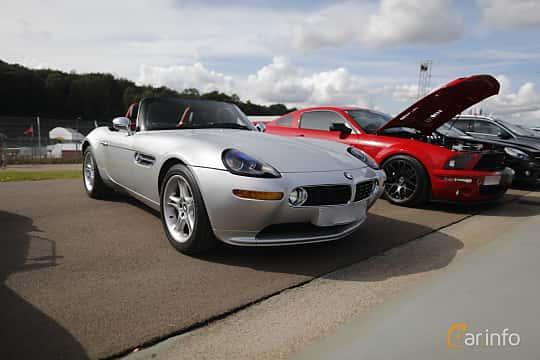 user images of bmw z8 e52 rh car info BMW Z10 BMW Z6