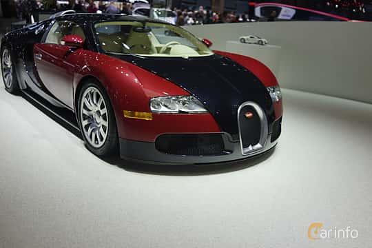 bugatti veyron 1st generation. Black Bedroom Furniture Sets. Home Design Ideas