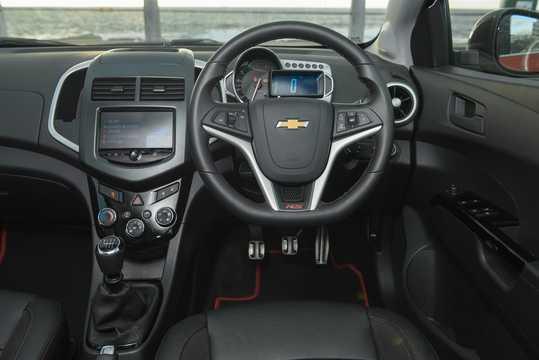 Chevrolet Aveo T300