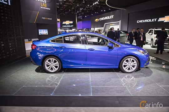 2017 chevy cruze hatchback owners manual
