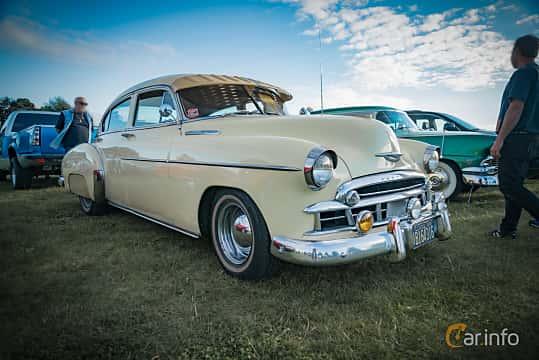 Aml552 chevrolet fleetline special 4 door 3 5 manual for 1949 chevy fleetline deluxe 4 door