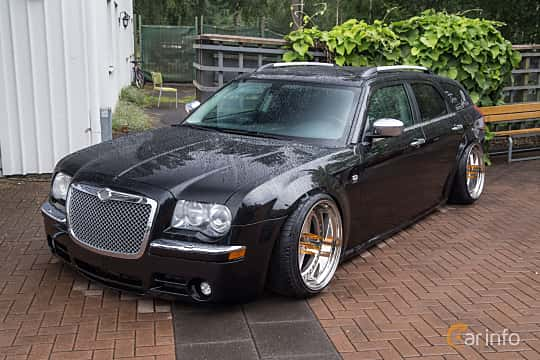 chrysler 300c 3 0 v6 crd 1st generation facelift. Black Bedroom Furniture Sets. Home Design Ideas
