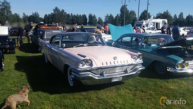 Chrysler windsor 2 d rrar hardtop 5 8 v8 torqueflite for 1957 chrysler windsor 2 door hardtop
