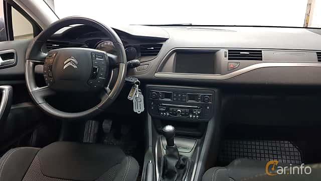 User images of Citroën C5 RD/TD Facelift