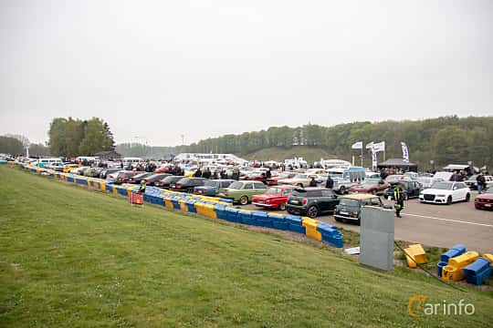 Event  of Unspecified at Lucys motorfest 2019