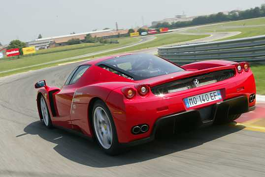 Ferrari Enzo 1st Generation