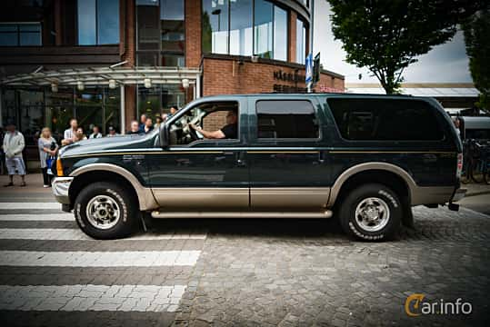 Ford Excursion 2016 >> User Images Of Ford Excursion 1st Generation