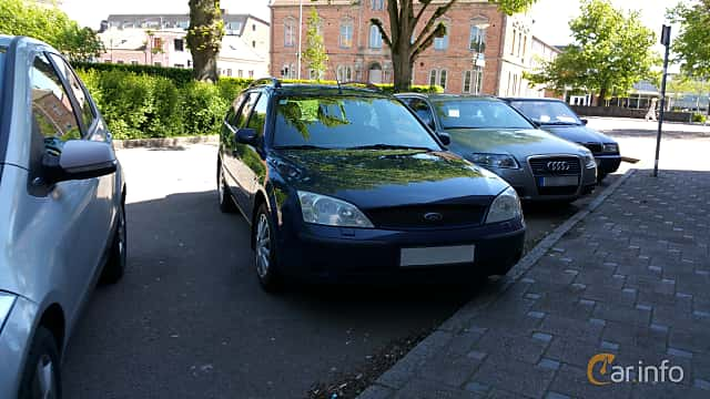 ford mondeo by jarbo rh car info