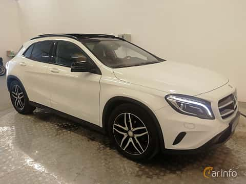 GLA45 AMG 2014-17 New Mercedes Benz English Owner/'s Manual GLA Class GLA250
