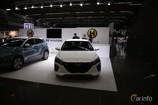 Hyundai Ioniq AE